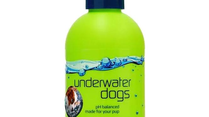 Underwater Dogs Puppy Shampoo