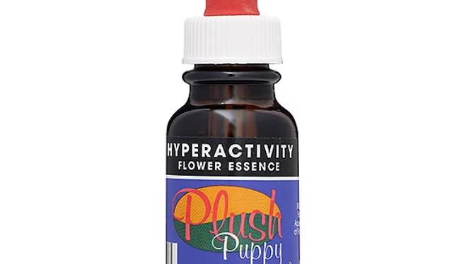 Hyperactivity Support - Hyperactivity Flower Essence Drops