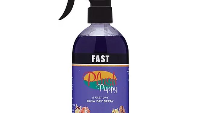 Blow Dry Spray - Fast