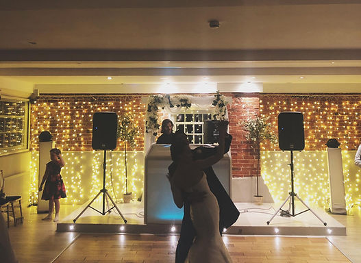 Backdrop fairylit £120 to £275