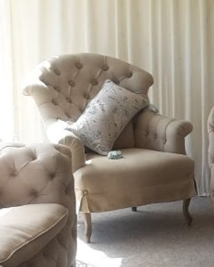 Sofa - Single Seater