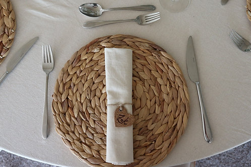 Wicker Place Mat