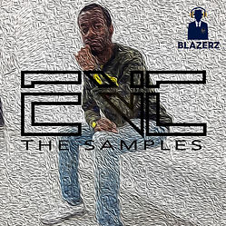 EVC - The Samples - Mix Tape Cover.jpg
