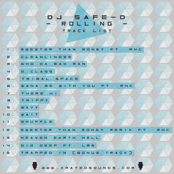 DJ Safe -D - Rolling - BACKCOVER finally edited-01