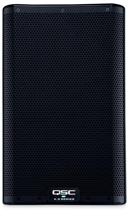 """QSC K8.2 8"""" 2-Way Active Speaker, 2000W"""