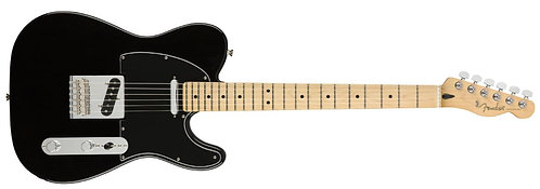 Fender Player Series Telecaster Tele Solidbody Electric Guitar