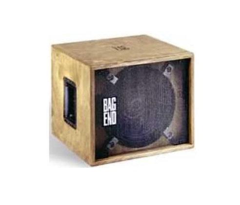 "Bag End S12B 12"" Guitar Enclosure, Birch"