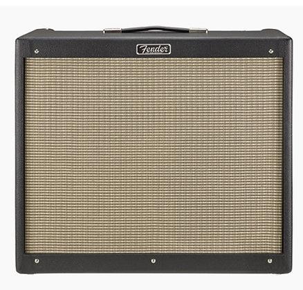 "Fender Hot Rod DeVille 212 IV 60W 3-Channel 2X12"" Tube Guitar Combo Amplifier"