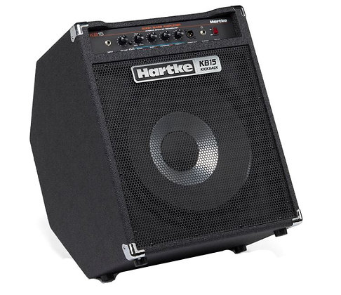 "Hartke HMKB15 Kickback KB15 15"" Bass Combo Amp"