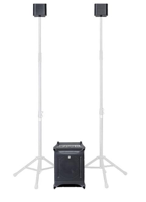 HK Audio LUCAS-NANO302 LUCAS NANO 302 PA Pack