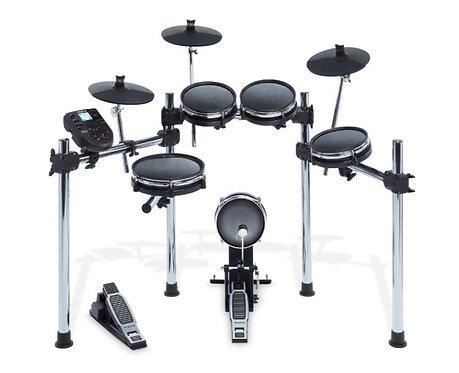 Alesis Surge Mesh Kit 8-Piece Electronic Drum Kit with Mesh Heads