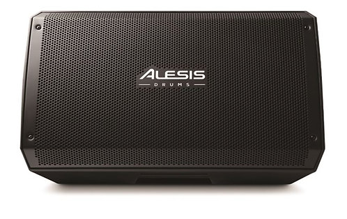 "Alesis STRIKE ELECTRONIC DRUM AMPLIFIER 2000W 1x12"" AMPLIFIER"