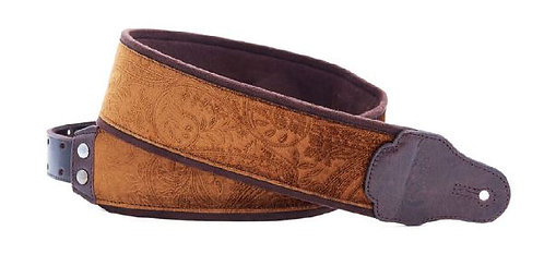 RIGHT ON STRAPS GO JAZZ CASHMERE CANYON