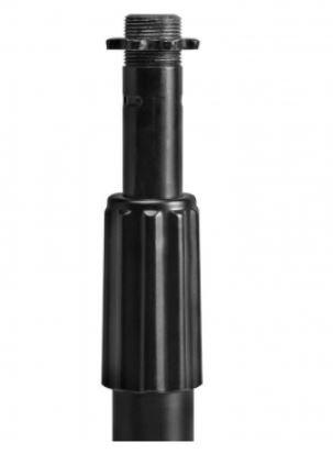 On-Stage DS7200BAdj. Desktop Microphone Stand (Black)