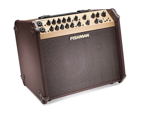Fishman PRO-LBT-600 Loudbox Artist 120-Watt Acoustic Guitar Combo Amp with Bluet