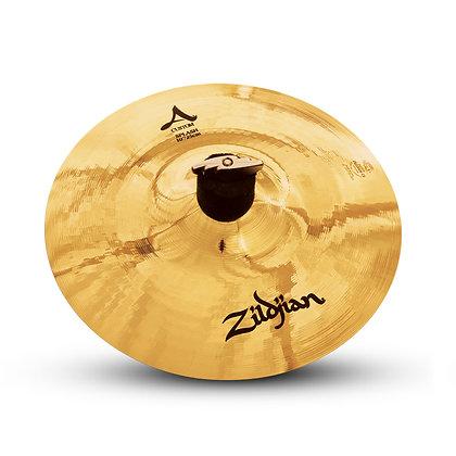 "Zildjian A20542 10"" A Custom Splash Cymbal with Brilliant Finish"