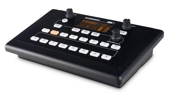 Allen & Heath ME-1-AH Compact 40 Source Personal Mixer