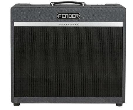 """Fender Bassbreaker 45 Combo 45W 2-Channel 2x12"""" Tube Guitar Combo Amplifier"""