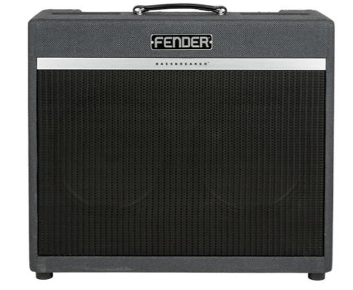 "Fender Bassbreaker 45 Combo 45W 2-Channel 2x12"" Tube Guitar Combo Amplifier"