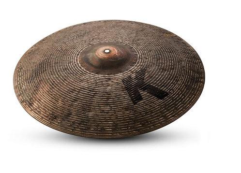 "Zildjian K1426 21"" K Custom Special Dry Ride Cymbal"