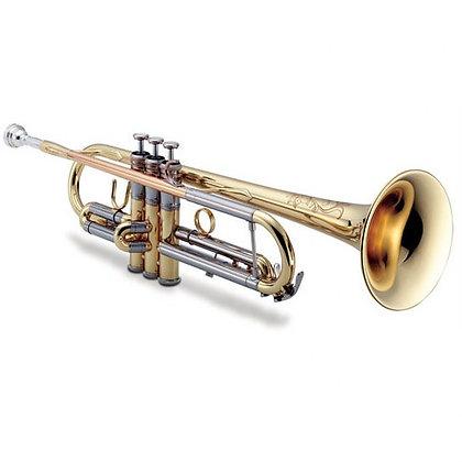 Jupiter XO Trumpet [Lacquered Finish]