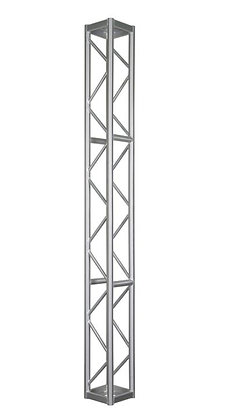 "Show Solutions EP1210 10' Long, 12""x12"" Square Bolted Truss"
