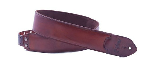 RIGHT ON STRAPS LEATHERCRAFT VINTAGE BROWN