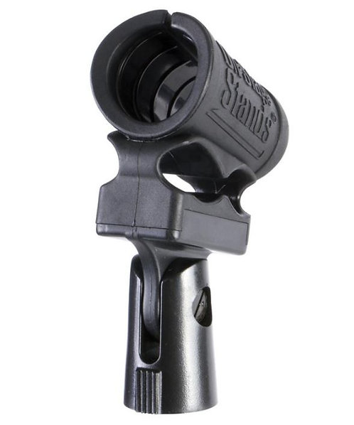 On-Stage MY325Dynamic Shock-Mount Mic Clip