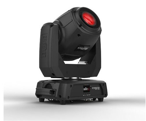 Chauvet DJ INTIMSPOT360 Moving Head Spot, 100w LED, Motorized Zoom