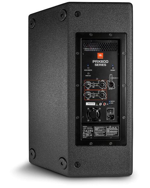 "JBL PRX812W 12"" 2-Way Active Speaker, 1500W, Remote Control"