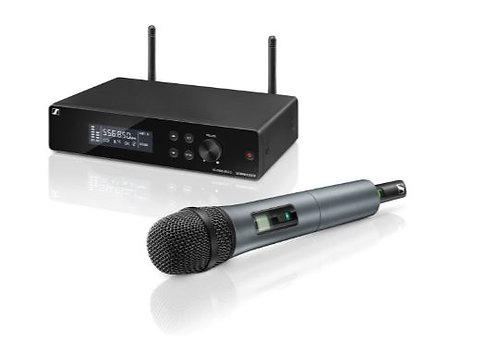Sennheiser XSW2-835 XSW2 UHF Wireless Handheld System with 835 Dynamic Capsule