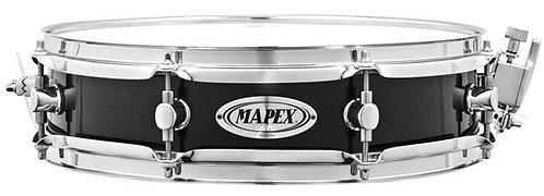 """Mapex MPBW4350CDK MPX 14""""x3.5"""" Poplar Piccolo Snare - Black"""
