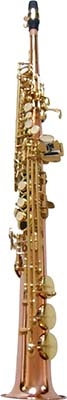 Oxford Soprano Saxophone #IS-1