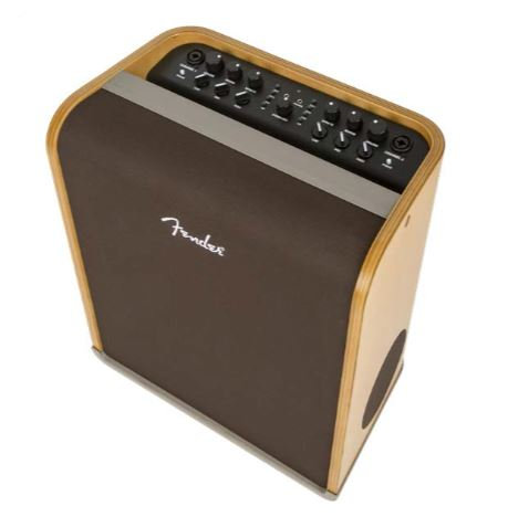 Fender Acoustic SFX 160W 2-Channel Stereo Acoustic Combo Amplifier
