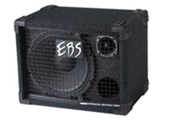 "EBS EBS-NEO-112 EBS NeoLine 112 Bass Cabinet 1x12""+2"" 300W"