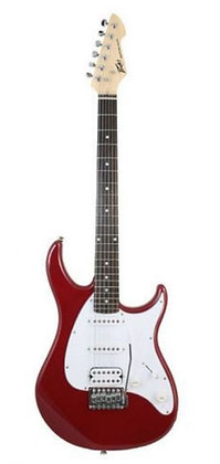 Peavey - RAPTOR PLUS RED Electric Guitar