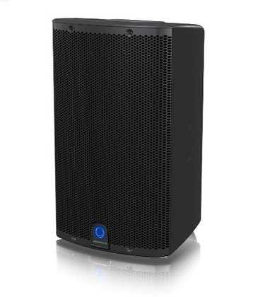 "Turbosound iQ12 12"" 2500 W 2-Way Active Speaker"