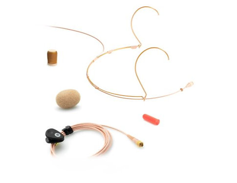 DPA 4088-DC-A-F00-LH d:fine CORE 4088 Cardioid Headset Mic with MicroDot Connect