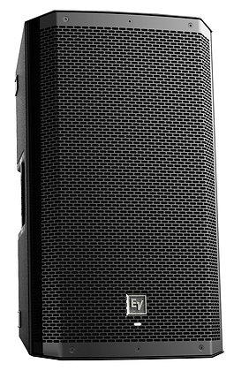 "Electro-Voice ZLX-12BT 12"" 2-Way Powered Speaker With Bluetooth Audio"