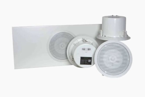 TeachLogic SP-628 Ceiling Speaker Coaxial 8ohm