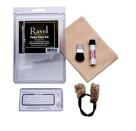 Ravel OP339 - Flute Care Kits