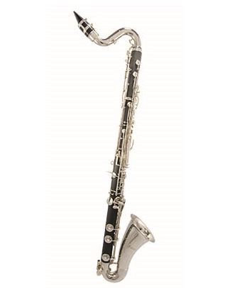 Bass Clarinet #B-CL