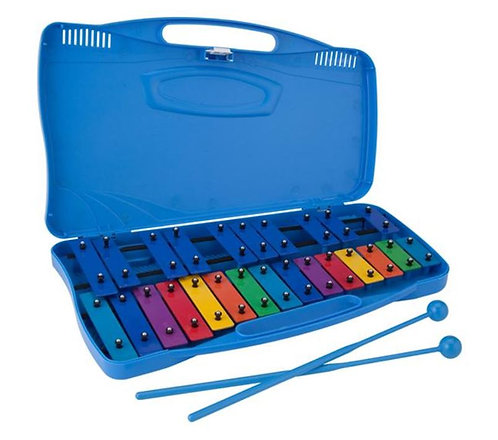 Ravel - 25 Note Glockenspiel For Kids