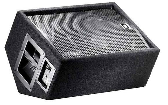 """JBL JRX212 12"""" 2-Way Stage Monitor Speaker"""