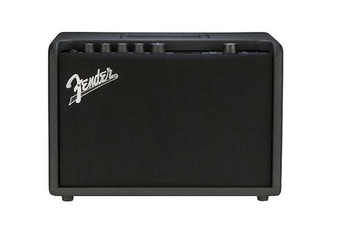 "Fender Mustang GT 100 100W 1-Channel 1x12"" Modeling Guitar Combo Amplifier"