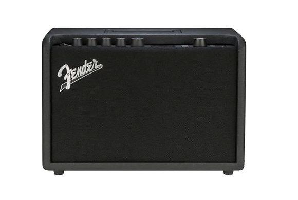 """Fender Mustang GT 100 100W 1-Channel 1x12"""" Modeling Guitar Combo Amplifier"""