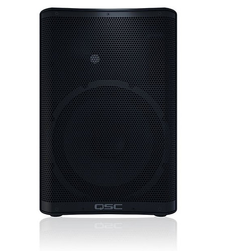 "QSC CP12 12"" 2-Way Active Compact Powered Loudspeaker"