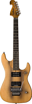 Washburn - Nuno Electric W/Gb4 Gigbag W/ Gb4 Natural Matte Electric Guitar