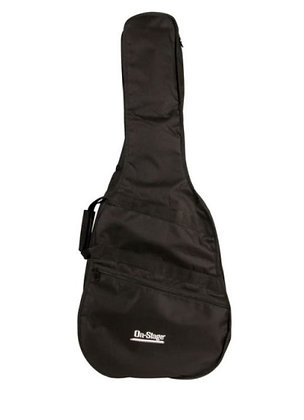 On Stage GBA4550Acoustic Guitar Bag