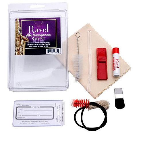 Ravel OP341 - Alto Sax Care Kit